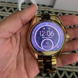 Michael Kors Bradshaw Access Smartwatch